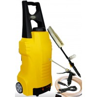 CarAid 9901 Portable Pressure Washer