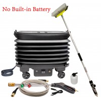 CarAid 9909-A (With No Built-in Rechargeable Battery)